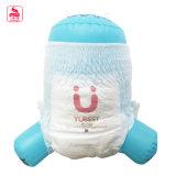 La aduana hace humedad impresa del bloqueo de las palabras el pañal respirable del bebé que hace la máquina