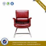 Klassischer Büro-Möbel-ergonomischer lederner Chef-leitende Stellung-Stuhl (HX-AC049A)