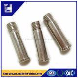 Teilweiser Gewinde-Rod galvanisierter Schrauben-Zoll