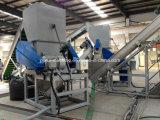 Pellicola che ricicla lavatrice per l'HDPE del LDPE del PE dei pp