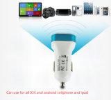 Snelle LEIDENE van de Producten van de micro- de Auto Universele Dubbele Lader van de Auto USB Beste Verkopende Lader van de Auto