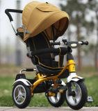 Heißer Verkaufs-preiswertes Kind-Kinder Trike Dreiradbaby-Dreirad