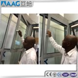 Buntes Aluminiumprofil-inneres Neigung-und Drehung-Fenster
