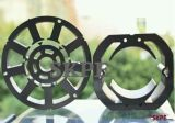 Professionele het Stempelen Lamineringen van de Rotor en de Stator van het Anker