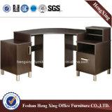 사무실 테이블 /Computer 소형 튼튼한 나무로 되는 테이블 (HX-5DE248)