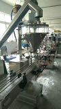 Máquina de rellenar del polvo automático/llenador del polvo de China