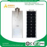 réverbère solaire Integrated extérieur de 60W DEL avec le panneau solaire