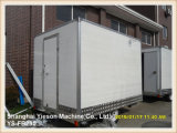 Coche móvil del alimento de la venta Ys-Fb290 del carro caliente de los alimentos de preparación rápida para la venta