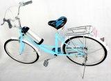 "Public Electric Bike女性-24 """
