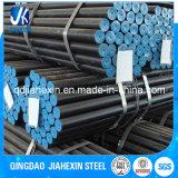 O aço sem emenda laminado a alta temperatura Pipe-Q235 do preto do produto novo