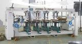 La mobilia di falegnameria di prezzi bassi automatica Multi-Perfora la macchina a mandrini (F63-6C)