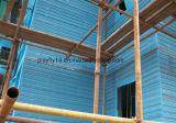 Material de construcción impermeable del respiradero compuesto del alto polímero de Playfly (F-160)