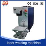 Самая лучшая машина маркировки лазера волокна минимальной цены