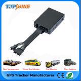 Ingebouwde GPS van het Voertuig van de Motorfietsen van Ota van de Sensor van de Brandstof van de Antenne RFID Drijver