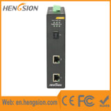 2 Tx e interruptor industrial da rede Ethernet das portas do gigabit 1SFP