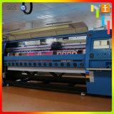 Сделайте изготовленный на заказ знамя печатание цифров ткани Frontlit цвета