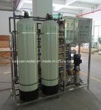Circuit de refroidissement de matériel de filtration de l'eau de RO des ventes directes Kyro-1500lLPH d'usine/osmose d'inversion