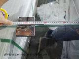 Abgehärtetes Dusche-Glas für Tür-Bildschirm