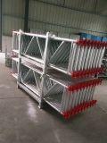 Гальванизированная стальная балочная ферма решетки