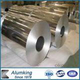 Катушка Воздух-Условия алюминиевая с поверхностью отделки стана