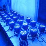 ナイトクラブDMX LEDのディスコの同価ライト