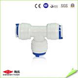 K702 Y Stück-Verbindung für 1/4 Zoll-Wasser-Rohr-Fabrik