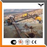 Centrale concasseuse globale en pierre garantie par qualité