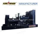 Motor de Doosan del generador diesel 450kw/563kVA con los recambios libres