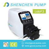 Shenchen Labf3/Yz1515X 1330ml/Min intelligente zugeführte peristaltische Pumpe