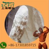 Músculo da segurança do acetato 434-05-9 de Methenolone que ganha receitas esteróides do cozinheiro de Primobolan