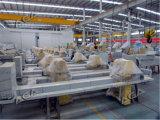 Automatische Steinausschnitt-Maschinen-Granit-/Marmorscherblock-Maschine für Fliesen