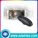 Caixa sem fio de Vr do cartão de 2016 controlador de controle remoto do jogo da mini Bluetooth Gamepad Google
