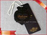 Одевая ценник бирки одежды бирки Hang для одежды