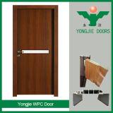 WPCの物質的な内部の振動ドア