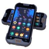 5inches Quadcore 4G impermeabilizzano Smartphone, spec. impermeabile standard IP68 10 tester