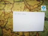 Карточки обломоков удостоверения личности таможни RFID безконтактные NXP Ntag213 Cr80 франтовские
