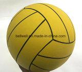 Bola estándar profesional del water polo del juego
