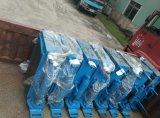 Máquina de 12 estações para um e dois carregadores de chuva da cor