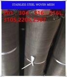 Acoplamiento de alambre del filtro de Inconel 600