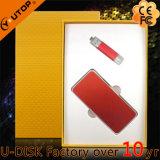 Nuevos regalos de la promoción de la empresa de la batería de la potencia del móvil 5000mAh (YT-PB34-02L1)