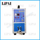 Портативная миниая машина топления индукции плавя