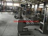 Máquina de rellenar de los carriles 10-2000g de la bebida del polvo dual automático de la mezcla