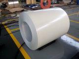 A bobina de aço galvanizada Prepainted principal/cor da tira da oferta revestiu a bobina de aço/PPGI