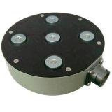 камера CCTV иК PTZ сигнала 2.0MP HD ночного видения 30X 80m для полицейской машины