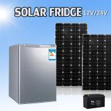 холодильник замораживателя холодильника DC 12V миниым приведенный в действие солнечнаяом энергия