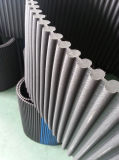 Guter Preis-industrieller doppelter mit Seiten versehener synchroner Riemen