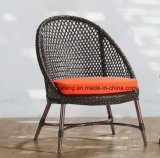 Balcon extérieur élevé d'hôtel de meubles de Qaulity des prix bon marché réglé avec le Tableau de Chair& employant pour le jardin (YT1026)