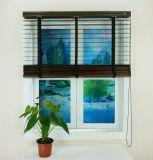 De Zonneblinden Basswood van de Goede Kwaliteit ISO9001 van de fabrikant voor de Decoratie van het Huis