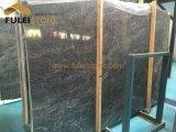 ブルース灰色の大理石のトルコの灰色の大理石の平板