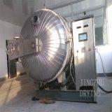 La vendita gradice la macchina statica rotonda dell'essiccazione sotto vuoto delle torte calde